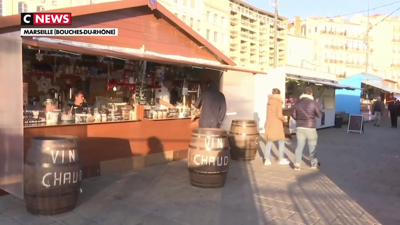 Grève contre la réforme des retraites : A Marseille, l'inquiétude monte chez les artisans