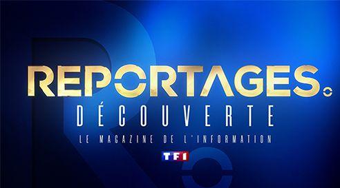 """""""Reportages découverte : Bonjour patronne !"""" samedi 18 janvier à 14h45 sur TF1"""