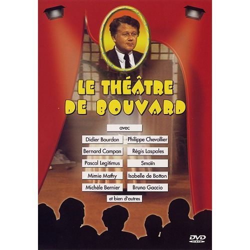 Le Théâtre de Bouvard