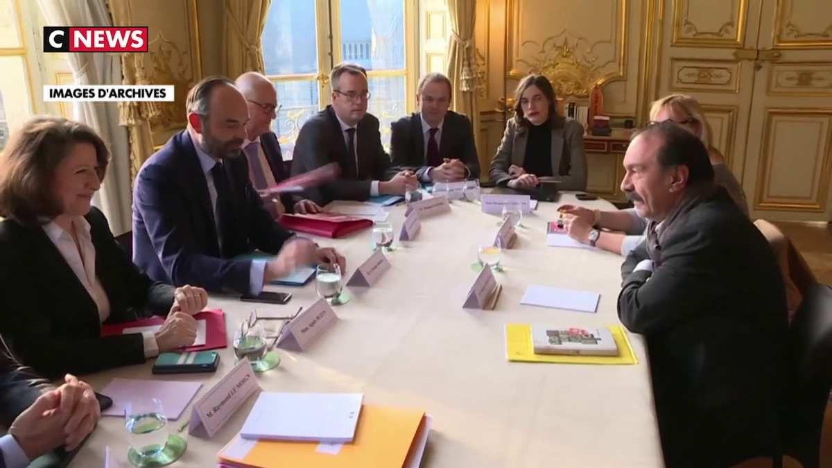 Retraites : Le gouvernement se prépare aux négociations