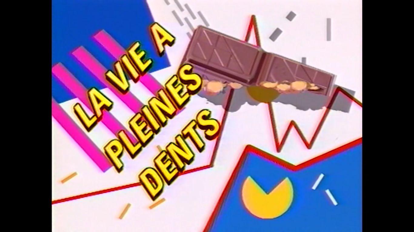 La vie à pleines dents, jamais revue depuis 1987, avec Julie Piétri, le vendredi 24 janvier à 20h40 sur TV Melody