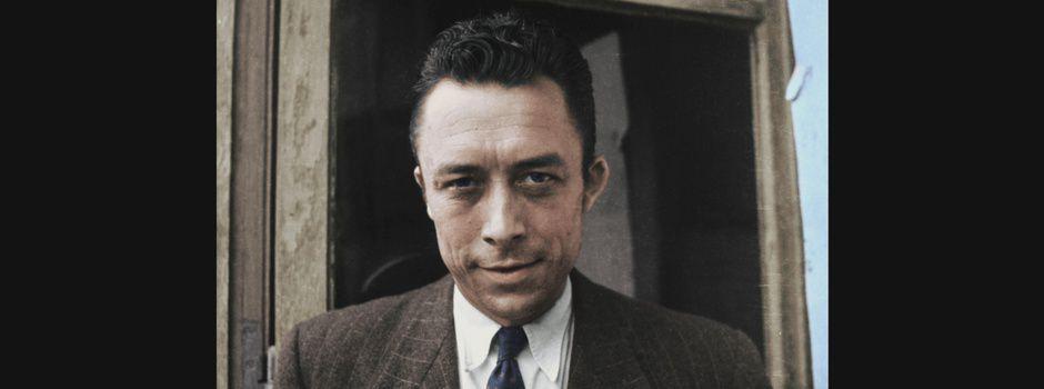 Documentaire inédit - « Les vies d'Albert Camus » mercredi 22 janvier à 21h05 sur France 3