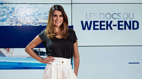 """""""Les docs du week end  : Les centres commerciaux les plus fous du monde"""" samedi 25 janvier à 16h00 sur TF1"""