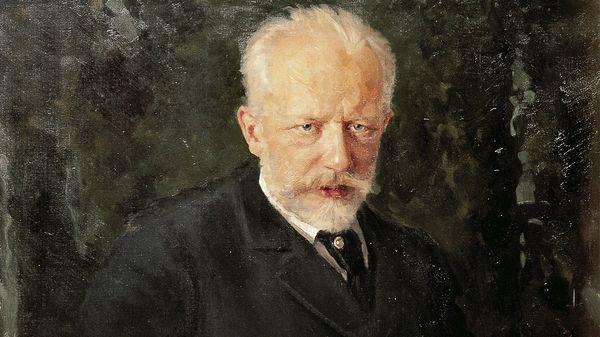 """""""Appassionata - Le concert Tchaikovski : Symphonies N°3 et N°6"""" dans la nuit du samedi 25 au dimanche 26 janvier à 00h30 sur France 3"""