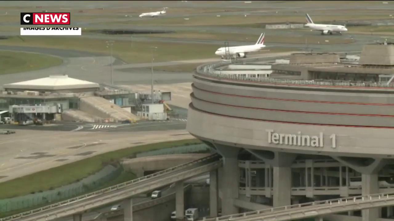 Roissy-Charles-de-Gaulle : 60 maires demandent à l'Etat de «stopper l'agrandissement de l'aéroport»