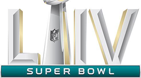 """""""54 ème Super Bowl : Finale"""" dimanche 2 février à 23h55 en direct depuis Miami sur TF1"""