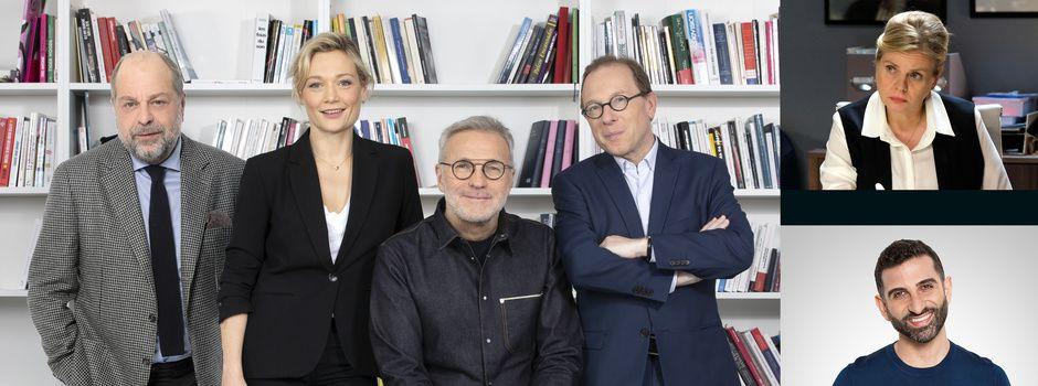 """""""Grand Oral : Qui sera la meilleure oratrice ou le meilleur orateur?"""" mardi 4 février à 21h05 sur France 2"""