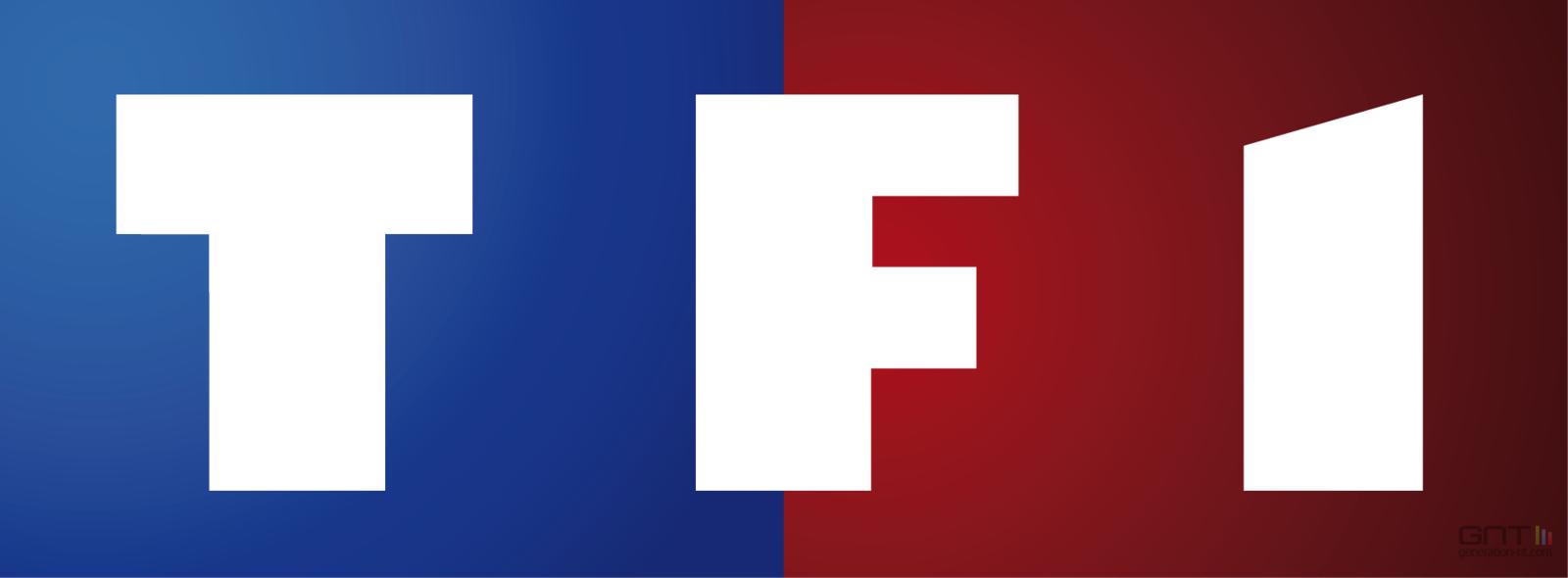 Le logo de TF1 célèbre ses 30 ans
