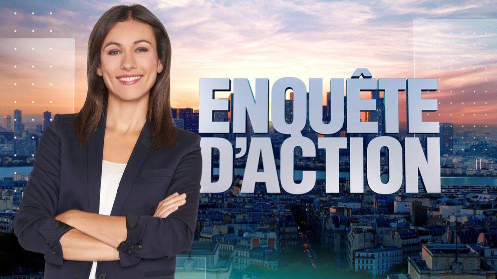 """""""Enquête d'action"""" vendredi 21 février à partir de 21h05 sur W9"""