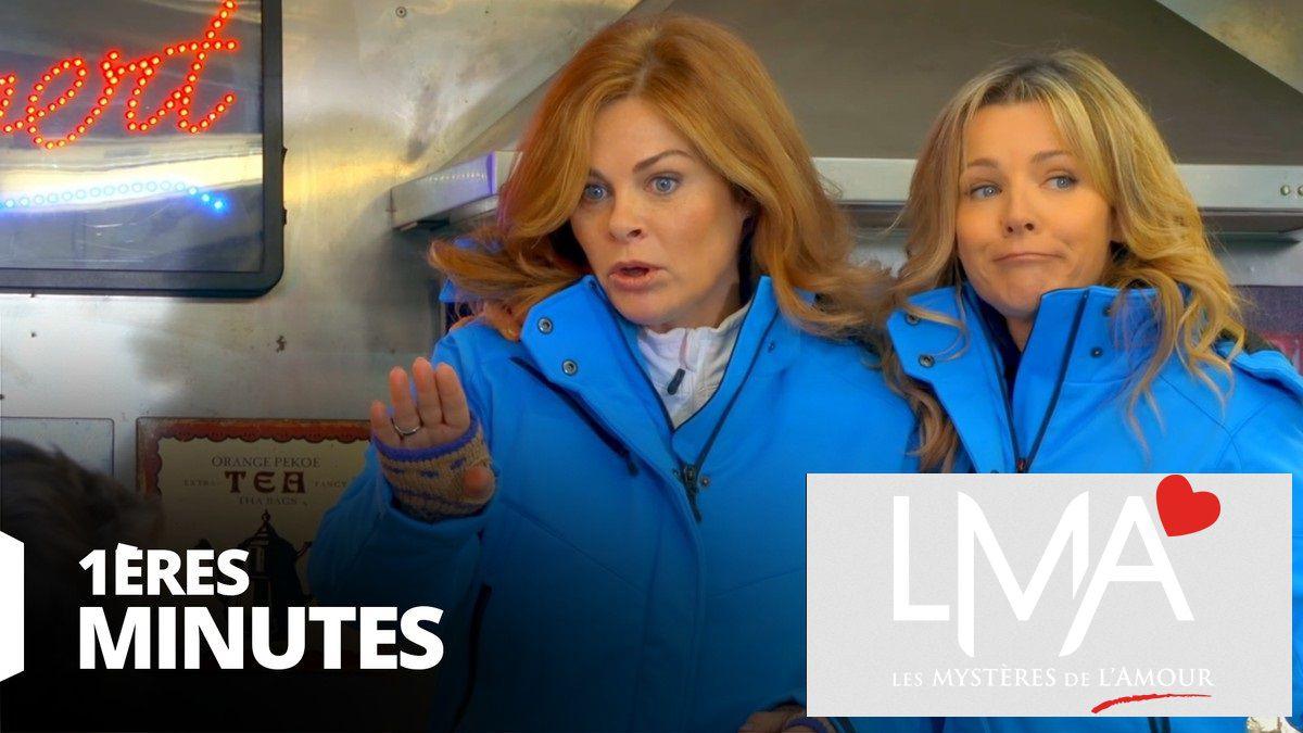Découvrez les premières minutes du prochain épisode des Mystères de l'amour diffusé dimanche prochain à 19h45 sur TMC