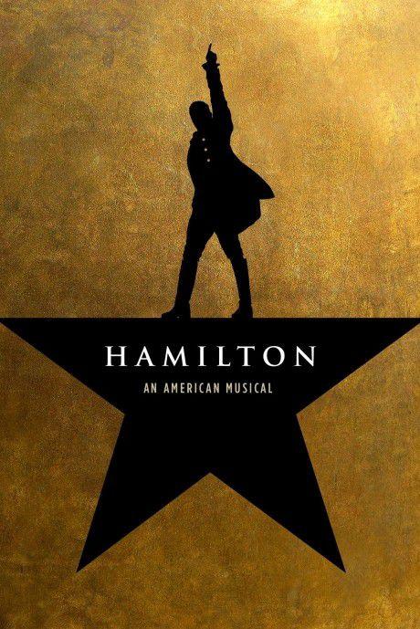 """La comédie musicale à succès """"Hamilton"""" au cinéma en 2021"""