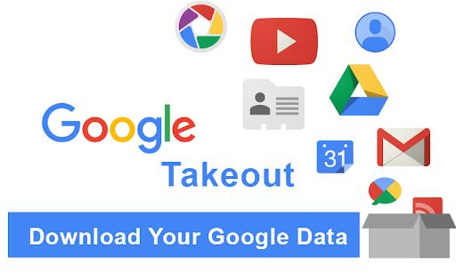Google informe les utilisateurs de son service Google Takeout que des photos et vidéos ont fuité, permettant à d'autres internautes d'y accéder