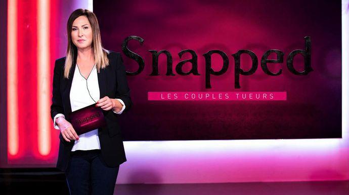 """""""Snapped - Les couples tueurs : Theer et Diamond"""" mardi 18 février à 21h05 sur Chérie25"""