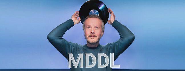 La chronique vinyle de MDDL sur IDF1 du 5 février
