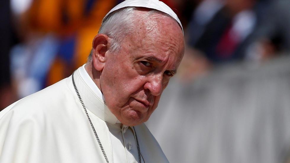 Amazonie : Le pape ne retient pas l'idée de prêtres mariés