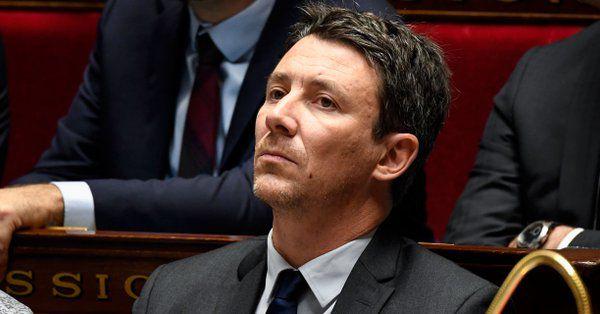 Le Fil Actu - Benjamin Griveaux retire sa candidature - Marlène Schiappa ne le remplacera pas - Son avocat poursuivra toutes les publications qui violeront la vie privée