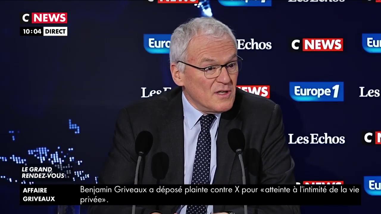 Jean-Bernard Lévy : «Les coupures de courant, il faut les condamner» dans Le Grand RDV