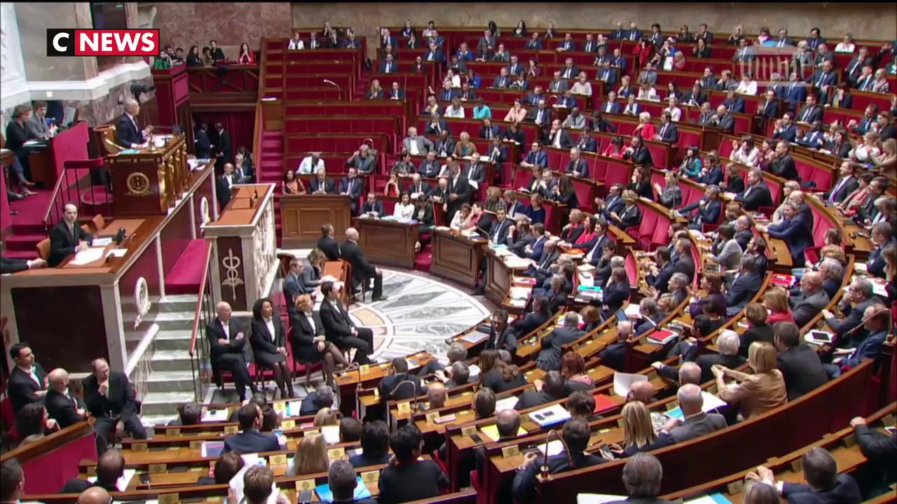 Réforme des retraites : La bataille commence à l'Assemblée nationale