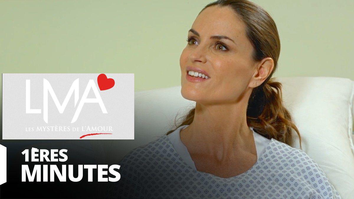 Découvrez les premières minutes du prochain épisode des Mystères de l'amour diffusé samedi prochain à 19h45 sur TMC