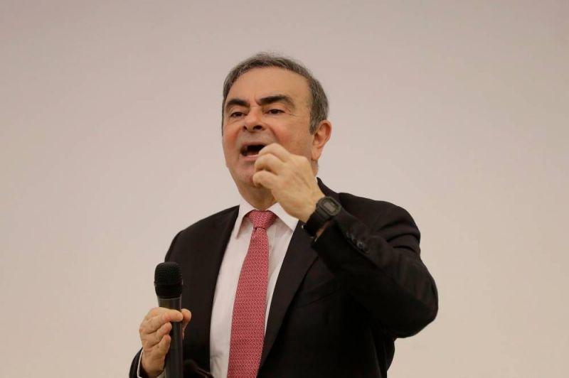 Abus de biens sociaux : Renault partie civile face à Carlos Ghosn