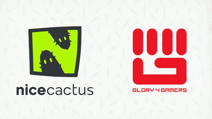 Nicecactus annonce l'acquisition de Glory4Gamers, pionnier européen dans l'organisation de tournois, pour renforcer sa plateforme tout-en-un et accélérer son développement BtoB