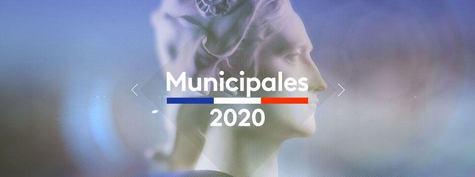 """""""Débat régional municipales 2020"""" mercredi 18 mars à 21h05 sur France 3"""
