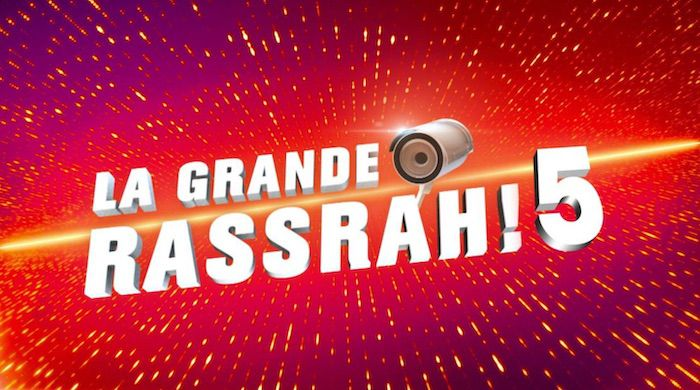 """""""La grande Rassrah ! 5"""" jeudi 19 mars à partir de 21h15 sur C8"""