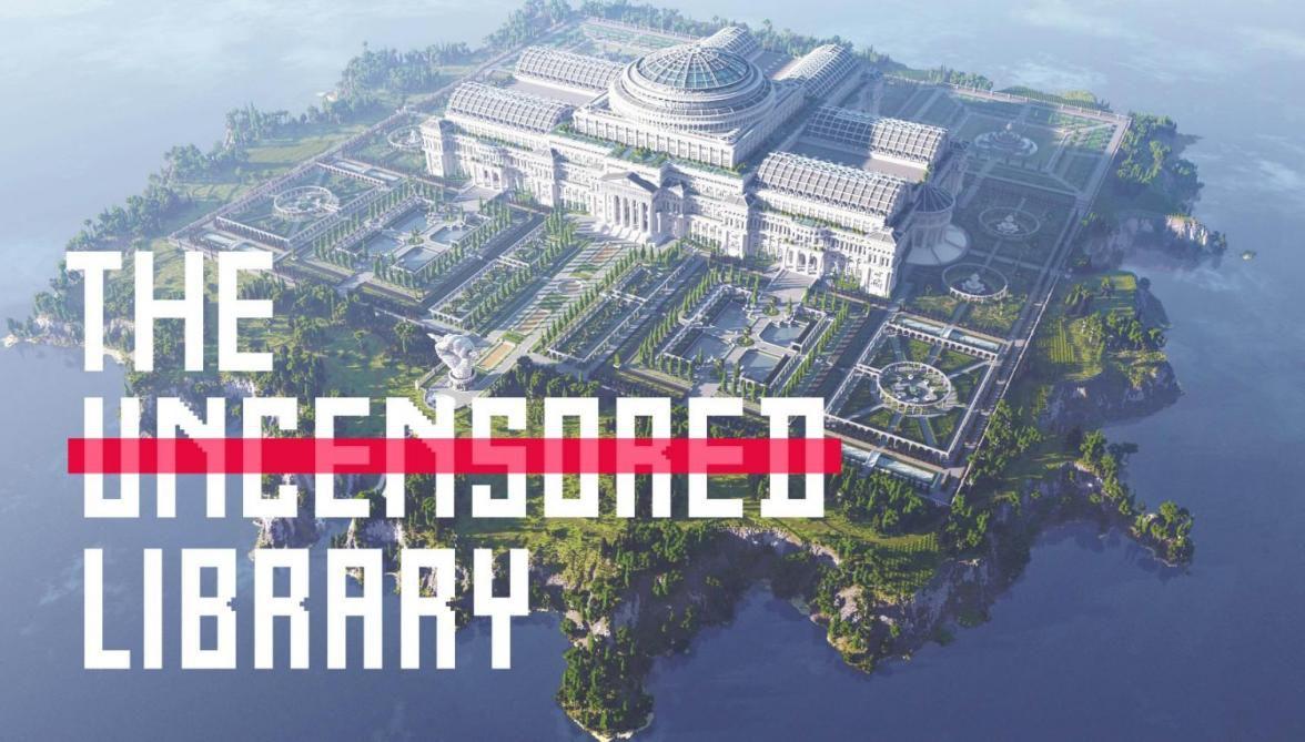 Pour aider les internautes à contourner la censure, Reporters sans frontières se sert du jeu vidéo Minecraft