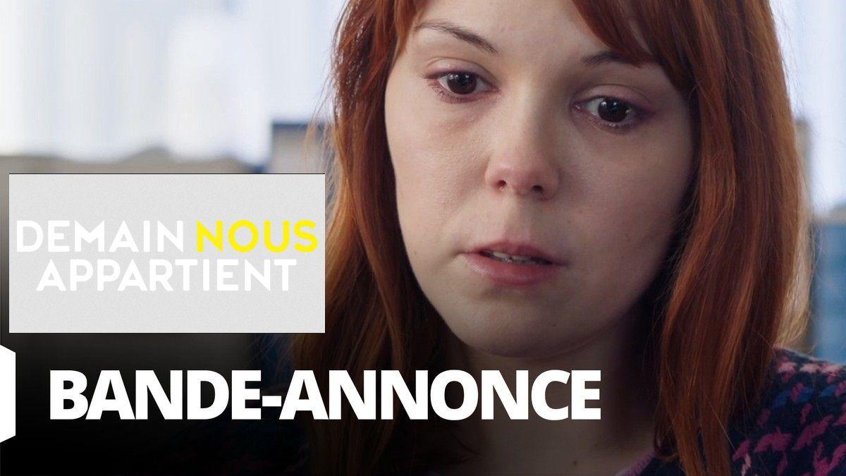 Prochainement TF1 diffusera la nouvelle intrigue de Demain nous appartient. Découvrez les premières images