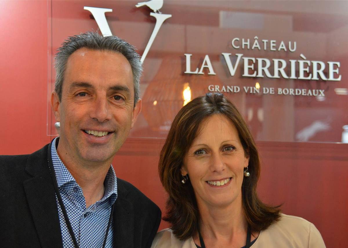 Journée des amis : Château La Verrière