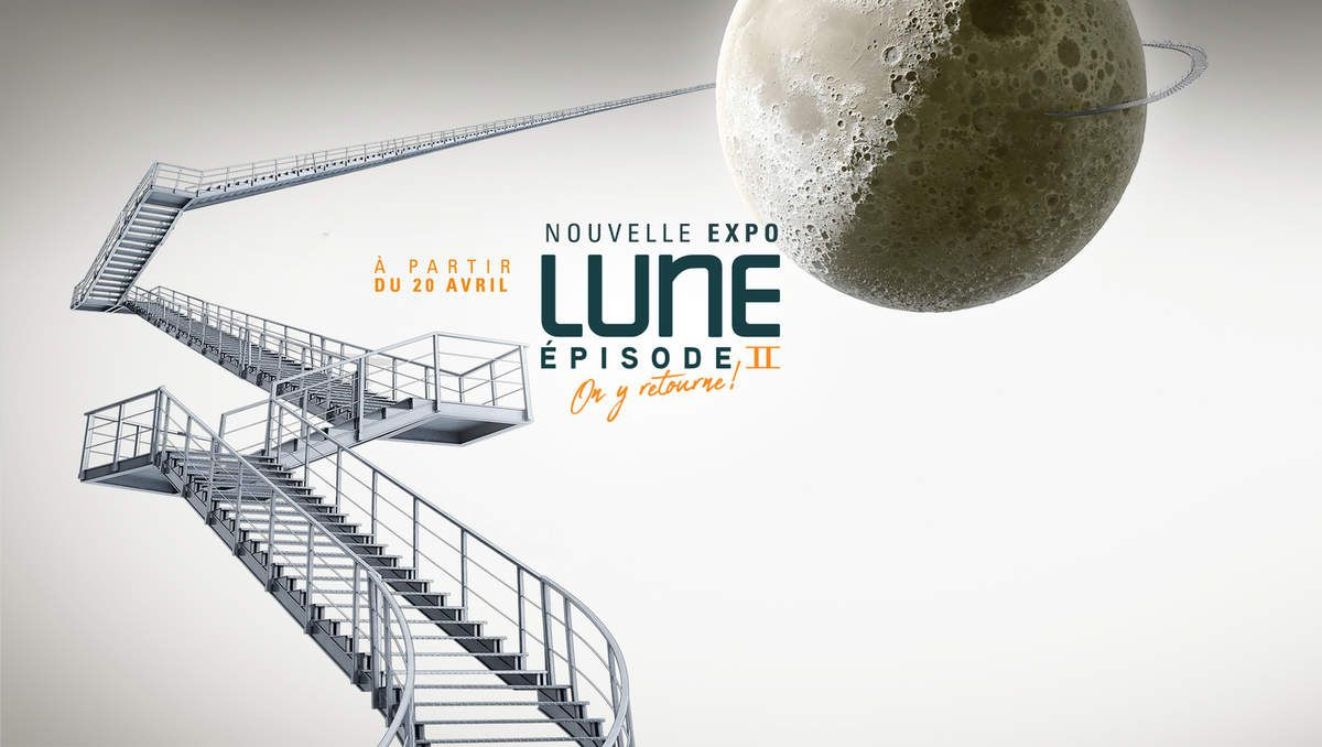 Lune, Episode II, On y retourne !