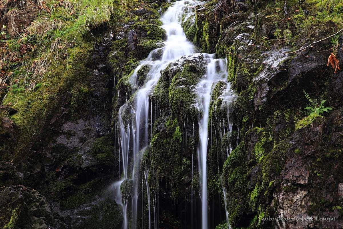 Cascade du Brigandou