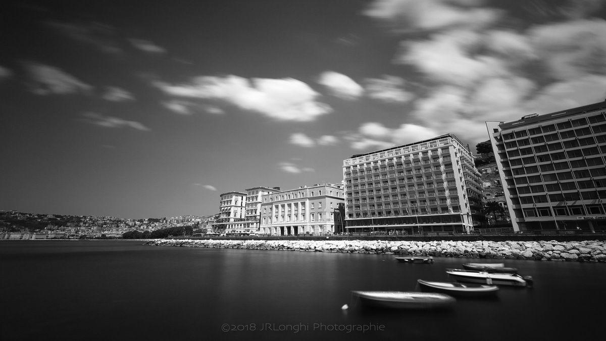 Viaggio a Napoli - 14 ©2018 Jean-Robert Longhi Photographie non libre de droits