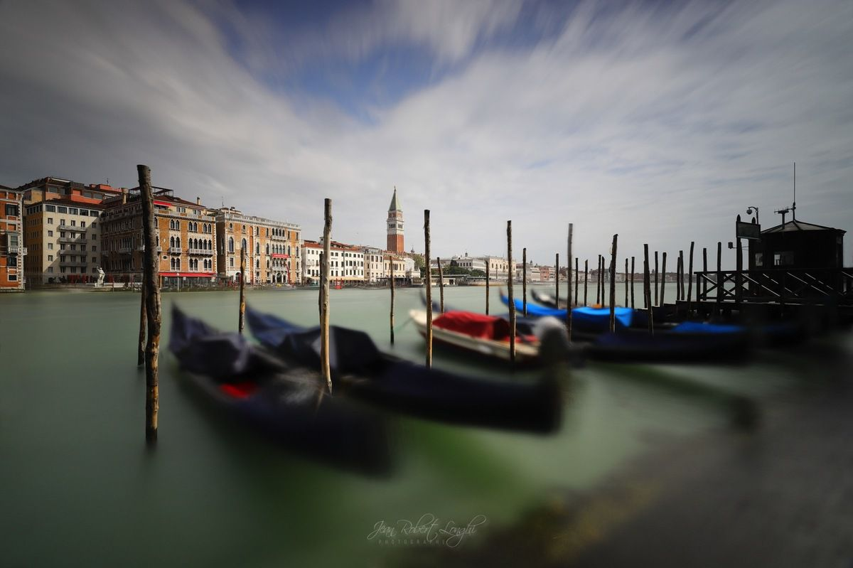 Venezia - Dorsoduro 1 - ©2019 Jean-Robert Longhi Photographie non libre de droits