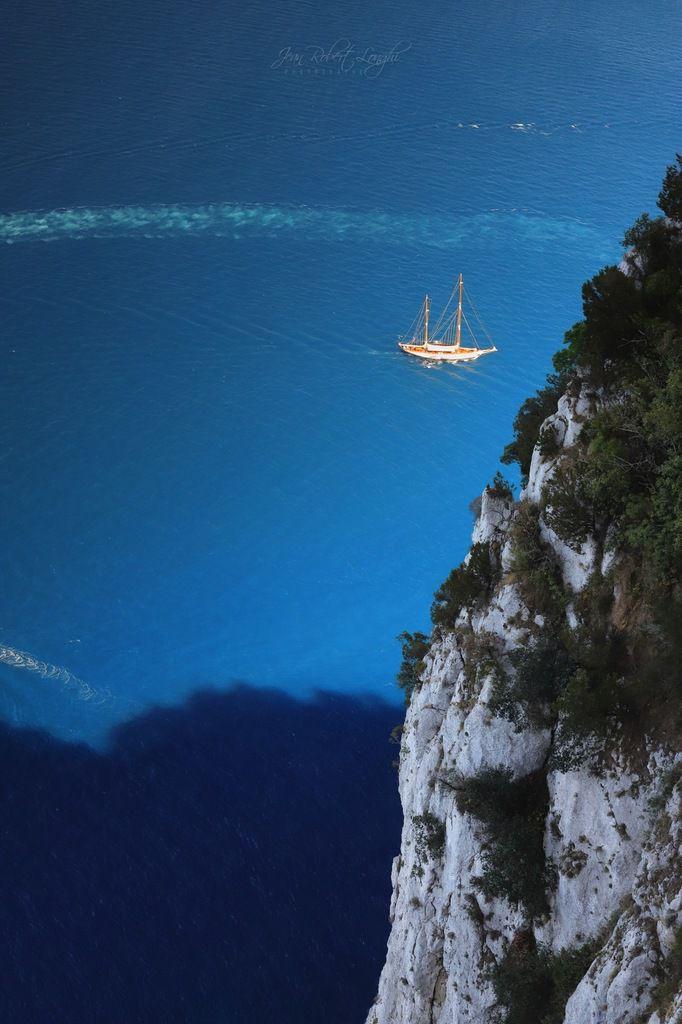 Isola di Capri - 27 - ©2019 Jean-Robert Longhi Photographie non libre de droits