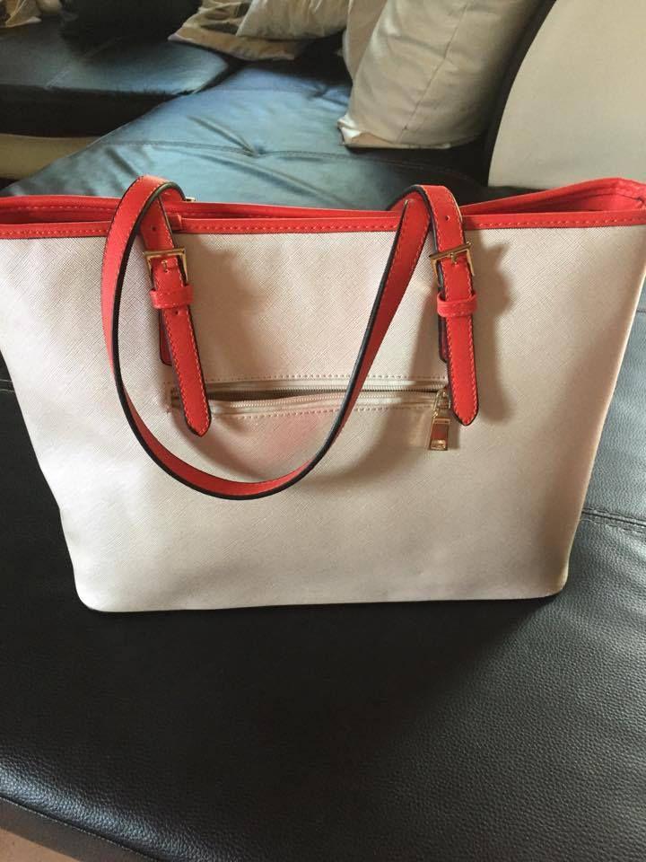 Mon nouveau sac de chez la modestine.