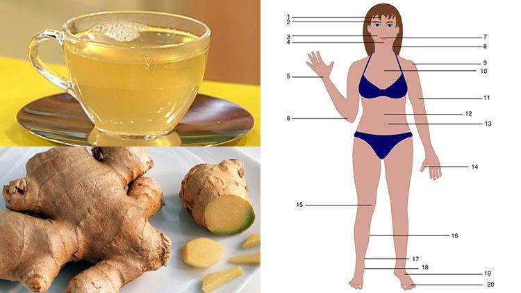 5 raisons pour lesquelles vous devriez boire du th u00e9 au
