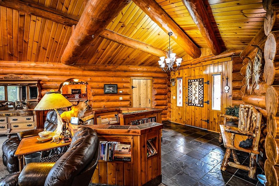Log Home Information