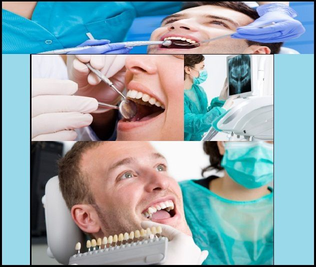 general dental clinic vancouver