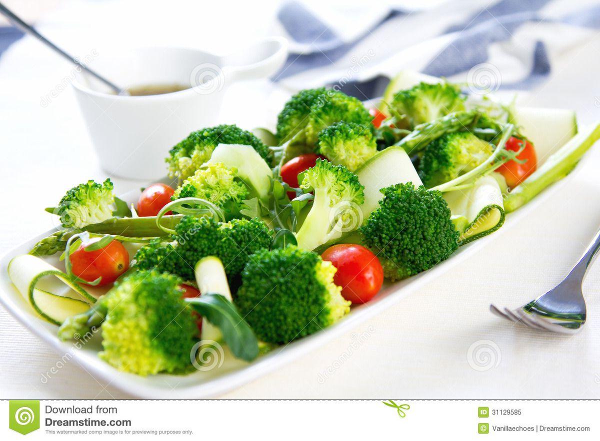 L'importance des brocolis