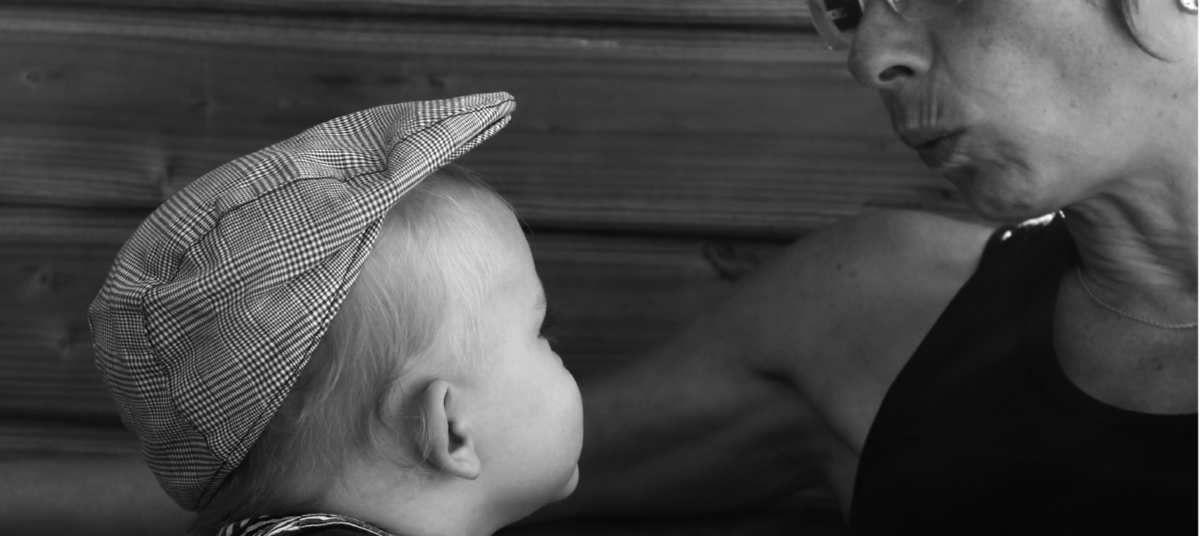 assistante maternelle aux gens de la terre
