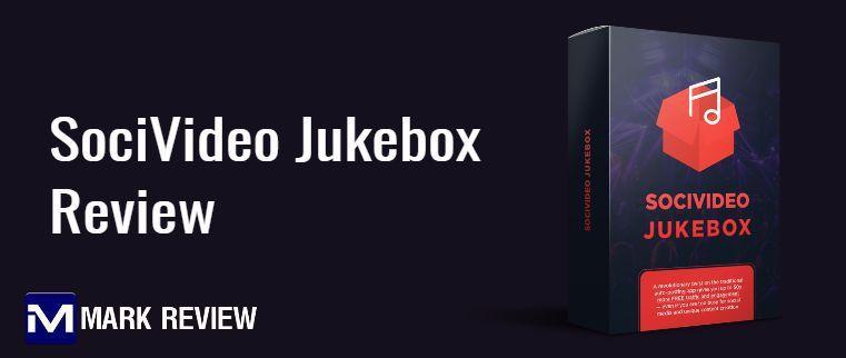 SociVideo Jukebox Review