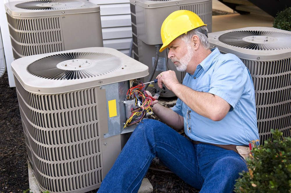 HVAC contractor Vancouver