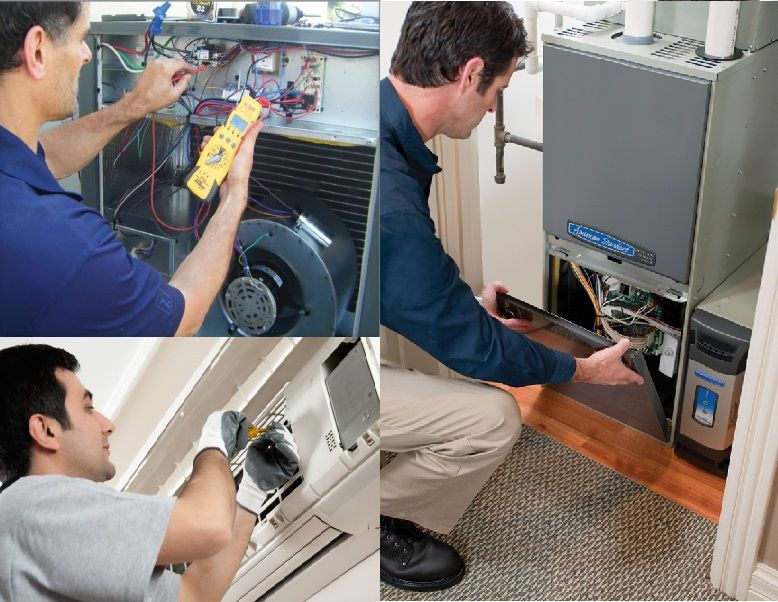 vancouver heating and cooling technician