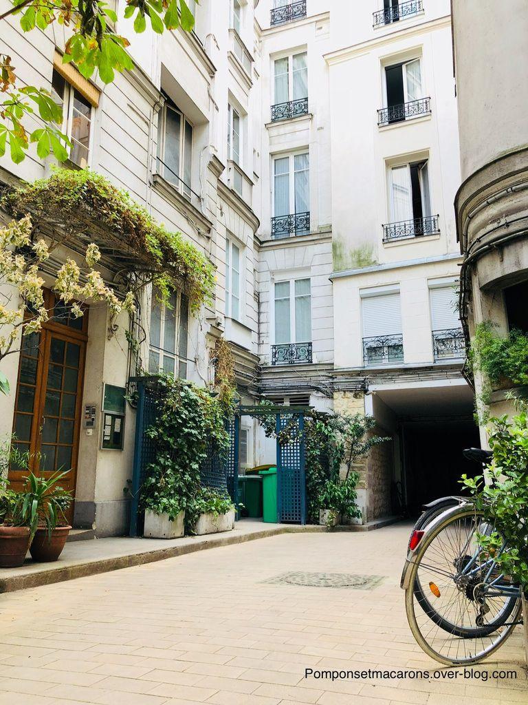 Paris 2018#4: Trois jours de visite en famille!