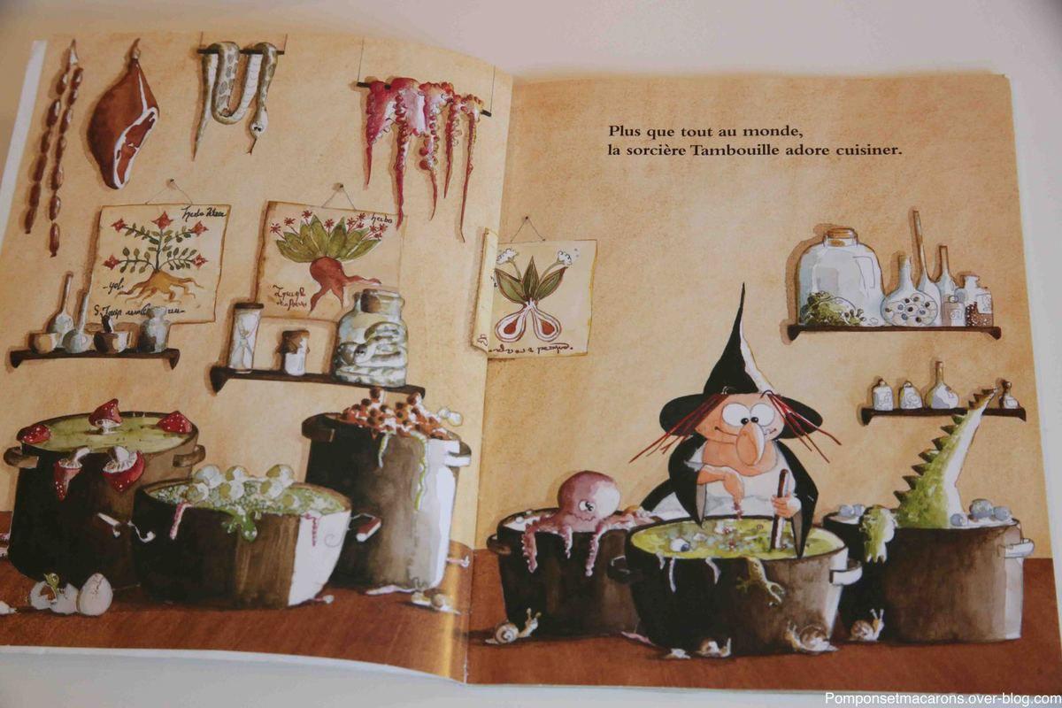 Chut les enfants lisent#11: Nos deux sorcières préférées!