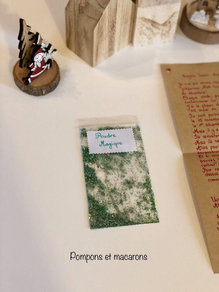 La légende des lutins #1: La lettre du Père Noël