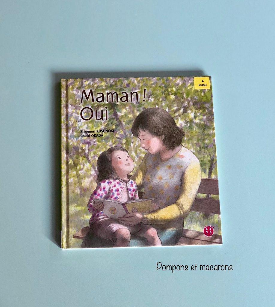 Chut les enfants lisent#13: L'amour inconditionnel d'une maman