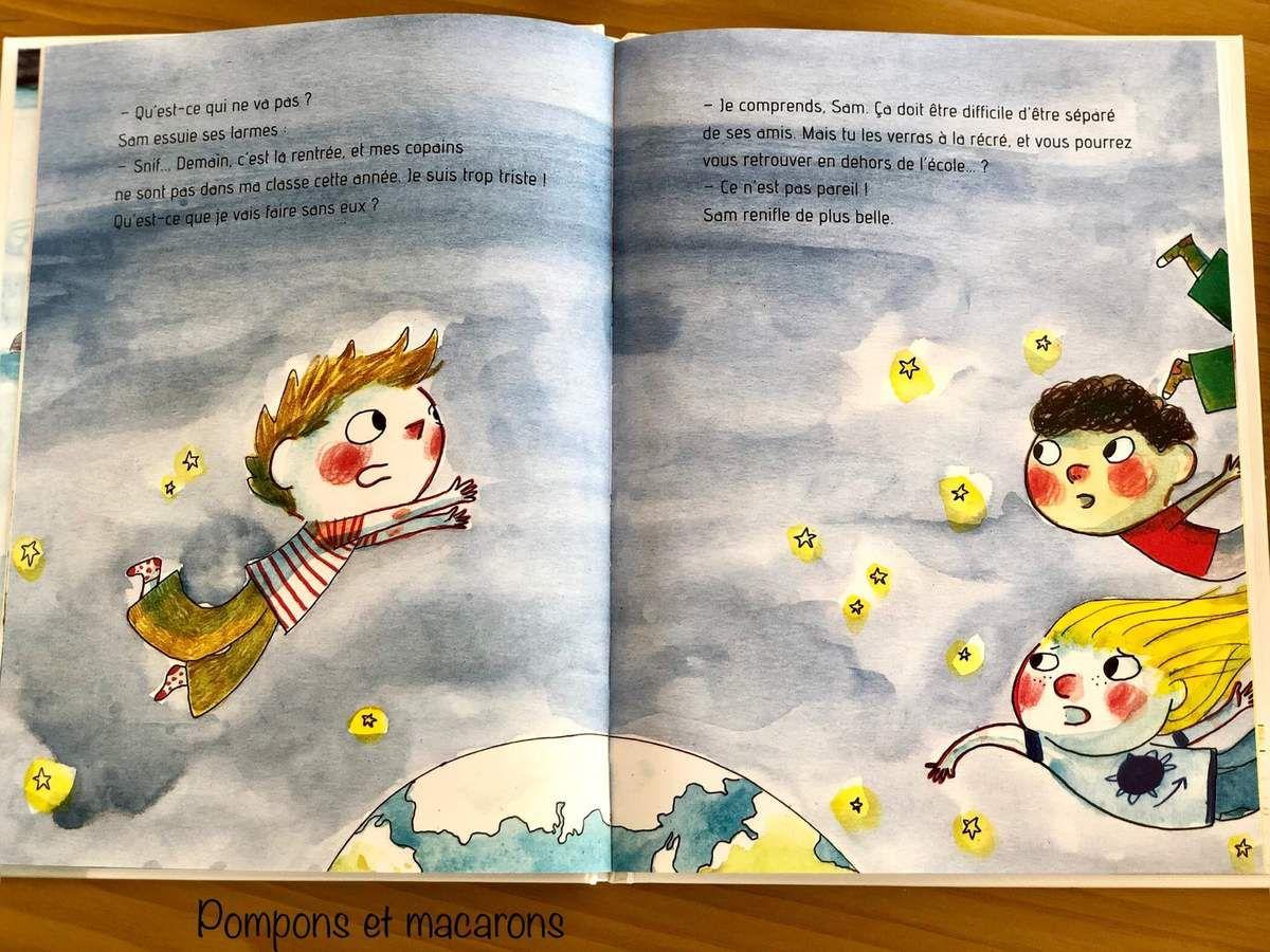 Chut les enfants lisent#14: «Sam et Watson», plus forts que... tout!