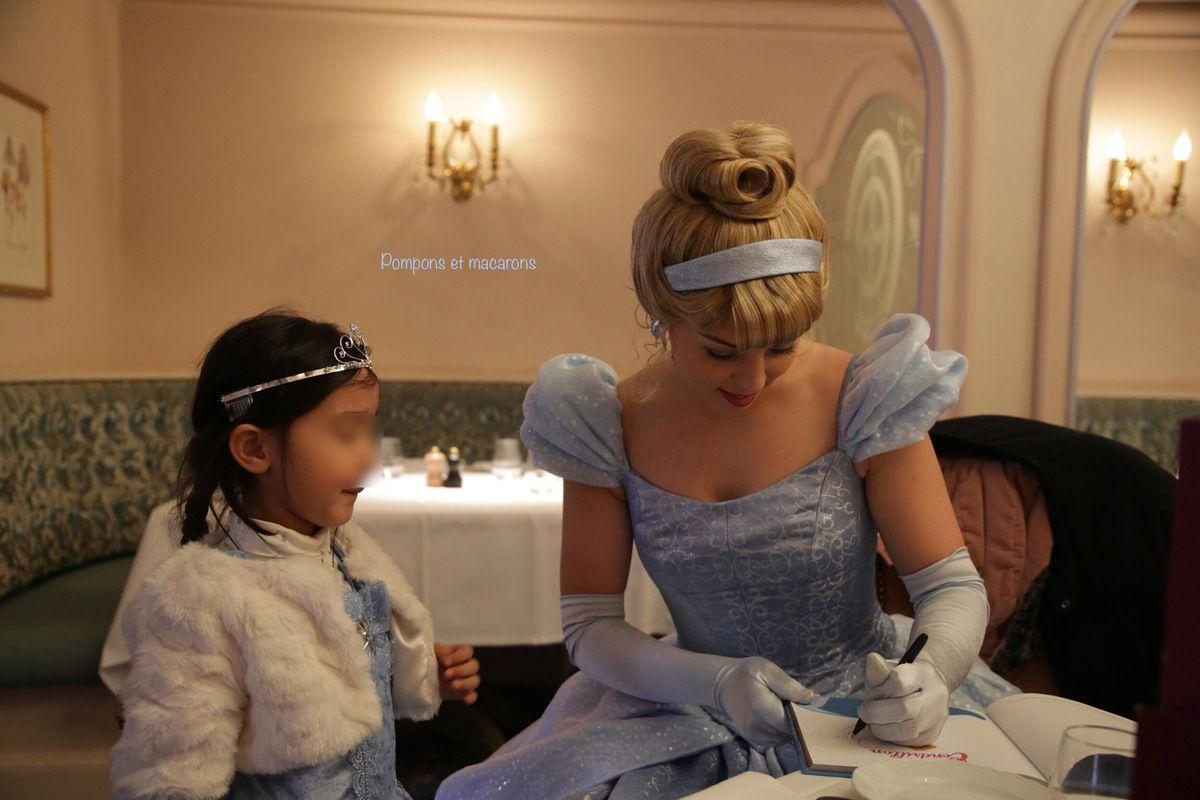 Un anniversaire de rêve à Disneyland!